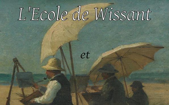 Le livre «L'Ecole de Wissant et ses Peintres»