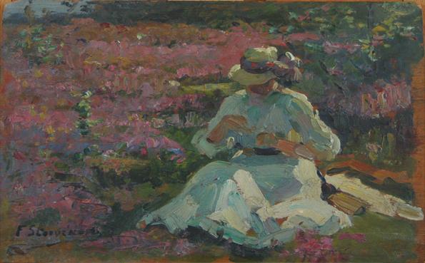 L'artiste dans son siècle par M. Hürner