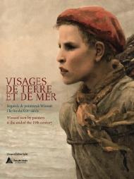 Livre de l'exposition «VISAGES DE TERRE ET DE MER»